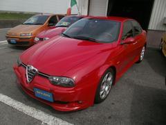 アルファ156GTA 3.2 V6 24V