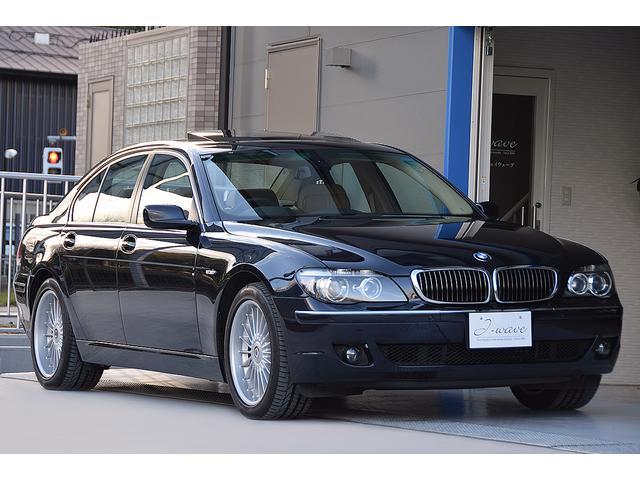 BMW 7シリーズ 740i コンフォート&プラスPKG ALPI...