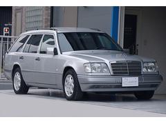 M・ベンツE320T 当社ユーザー様買取車両 US新車並行 記録簿