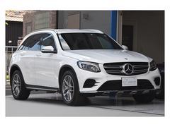 M・ベンツGLC250 4マチックスポーツ 当社ユーザー様買取車両