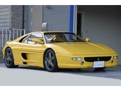 フェラーリ 355F1ベルリネッタ フィオラノハンドリングPKG 正規D車 禁煙車
