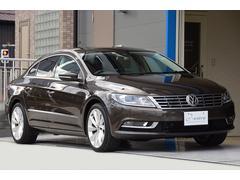 VW フォルクスワーゲンCC1.8TSIテクノロジーパッケージ 禁煙ワンオーナー 記録簿