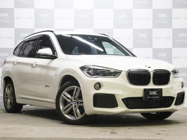 BMW xDrive 25i Mスポーツ 禁煙 コンフォートPKG