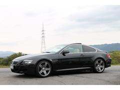 BMW630i 純正M6・Fバンパー SR コンフォートアクセス