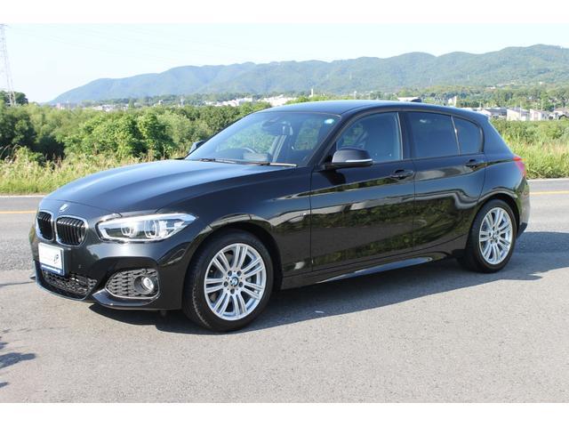 BMW 120i Mスポーツ アドバンスドパーキングサポートPKG