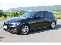 BMW120i Mスポーツ アドバンスドパーキングサポートPKG