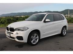 BMW X5xDrive 35i Mスポーツ セレクトPKG ACC