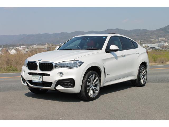 BMW xDrive 35i Mスポーツ セレクトP 電動サンルーフ