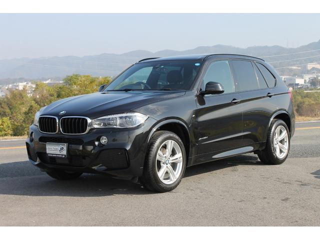 BMW xDrive 35d Mスポーツ セレクトP 5年BSI付