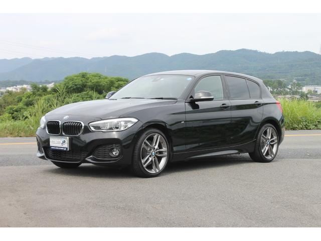 BMW 118d Mスポーツ NEW iDrive&インテリア