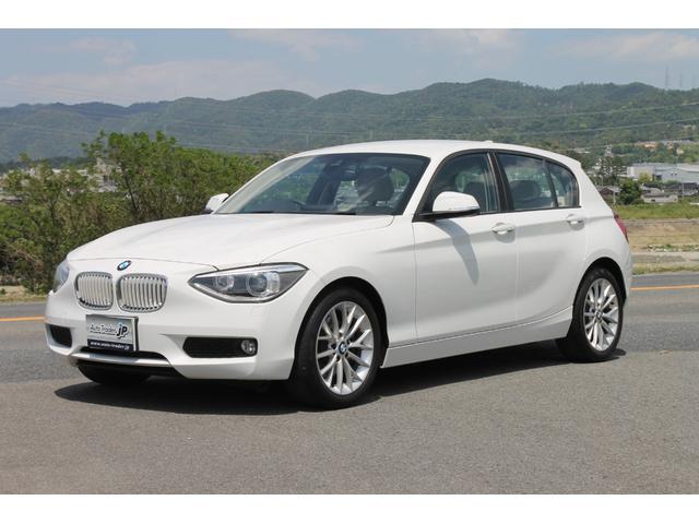 BMW 1シリーズ 116i ファッショニスタ 490台限定車 Goo保証1年付