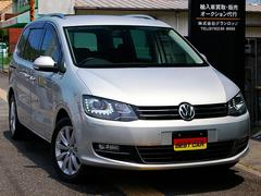 VW シャランTSIハイライン 電動スライド Pゲート全イージーオープン付