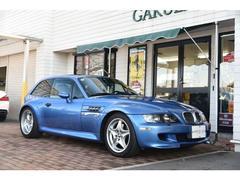 BMW Mクーペベースグレード