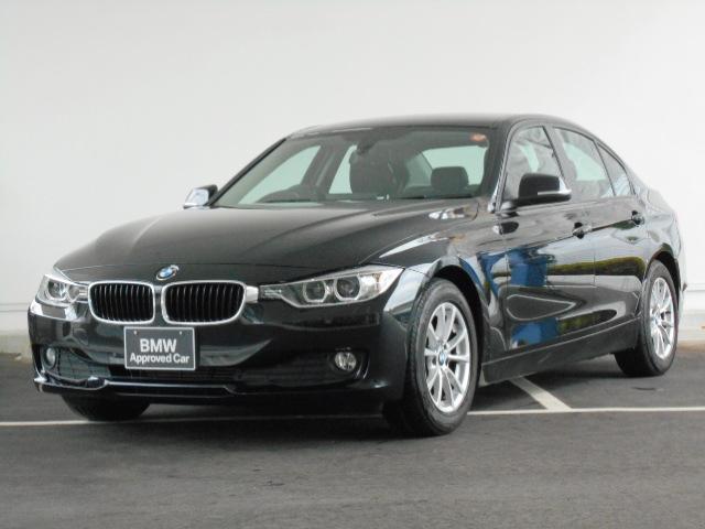 BMW 320dブルーパフォーマンス ワンオーナー車 禁煙車