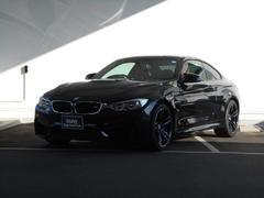 BMWM4クーペ ワンオーナー車 禁煙車