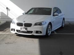 BMW523i Mスポーツ ハイラインパッケージ