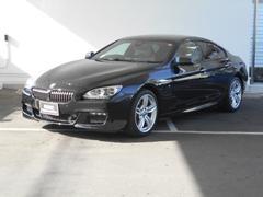 BMW640iグランクーペ Mスポーツ ハイライン サンルーフ