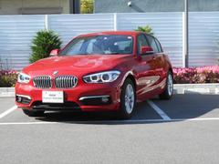 BMW118d スタイル コンフォートぱっけじ パーキングサポート