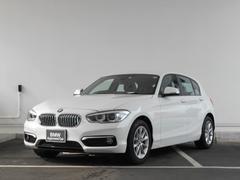 BMW118d スタイル コンフォートパッケージ バックカメラ