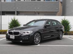 BMW523iツーリング Mスポーツ ハイライン ガラスサンルーフ
