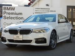 BMW530e Mスポーツアイパフォーマンス ACC