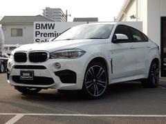BMW X6 Mサンルーフ 21インチAW ハーマンカードン LED