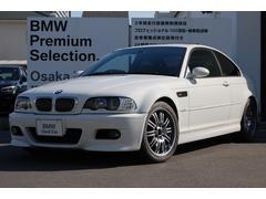 BMWM3 SMGII サンルーフ ブラックレザーシート