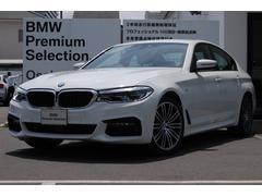 BMW523d Mスポーツ ハイラインパッケージ 純正19AW