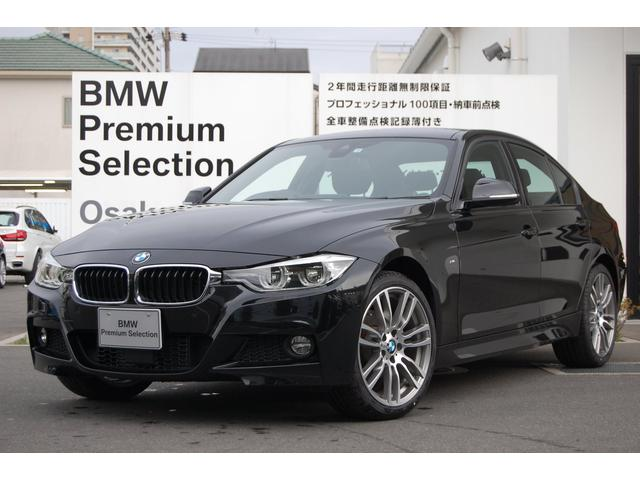 BMW 320d Mスポーツ 19インチホイール