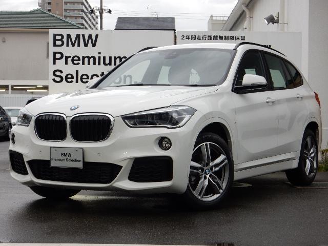 BMW xDrive 18d Mスポーツ コンフォートパッケージ