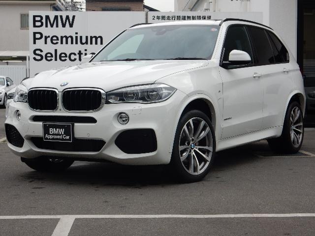 「BMW」「BMW X5」「SUV・クロカン」「大阪府」の中古車