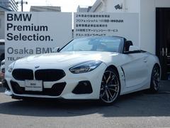 BMW Z4M40i ブラックレザー ハーマンカードン 19インチAW