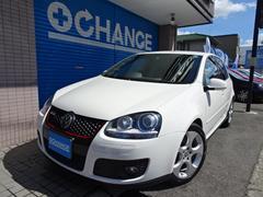 VW ゴルフGTIパドルシフト新品パナソニックナビ全国1年保証