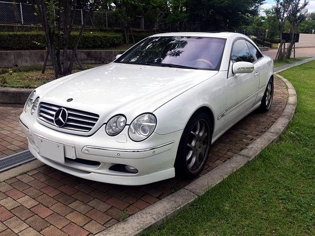 CL500 ブラバスLOOK(1枚目)