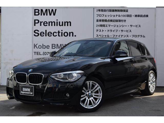BMW 116iMスポーツETCキセノンBカメラHDDナビBT接続