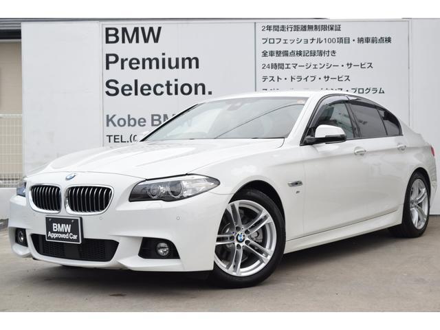 BMW 523iMスポーツACCカメラBカメラコーナーETCセンサー