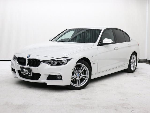 BMW 330eMスポーツACCフロントカメラLEDPHEV