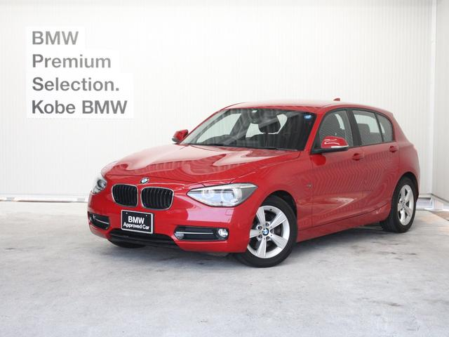 BMW 116iスポーツBカメラ社外ETC社外TV16AWHDDナビ