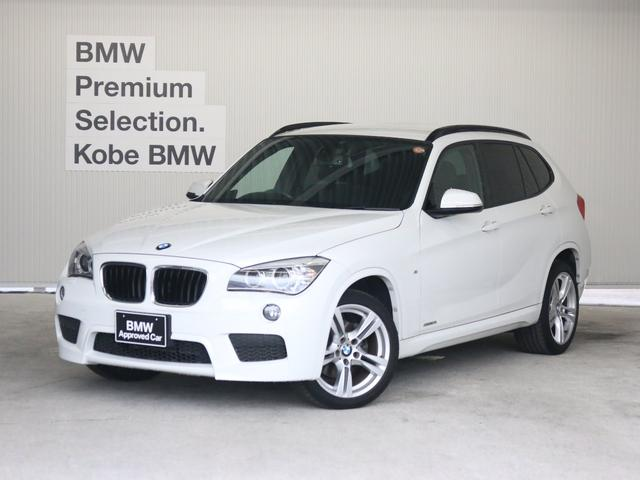 BMW sDrive18i Mスポーツ社外BカメラETCスマートキー