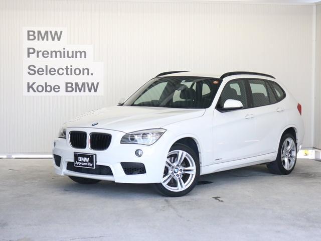 BMW sDrive20iMスポーツワンオーナースマートキーキセノン