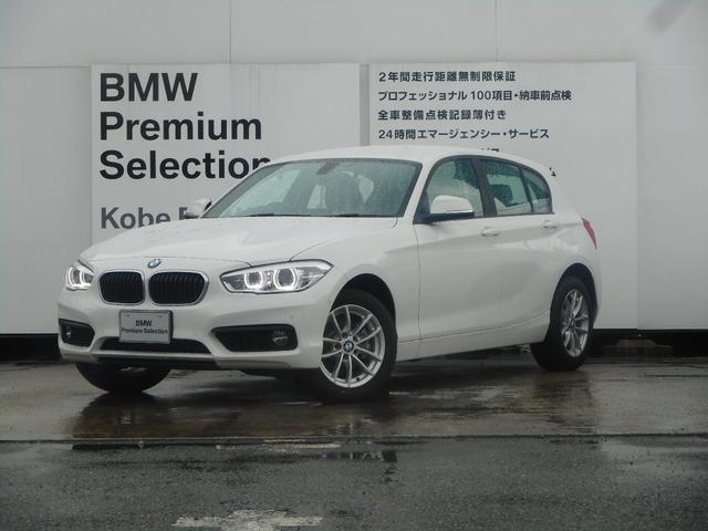 BMW 118iスマートキーBカメラLEDライトシートヒーターETC