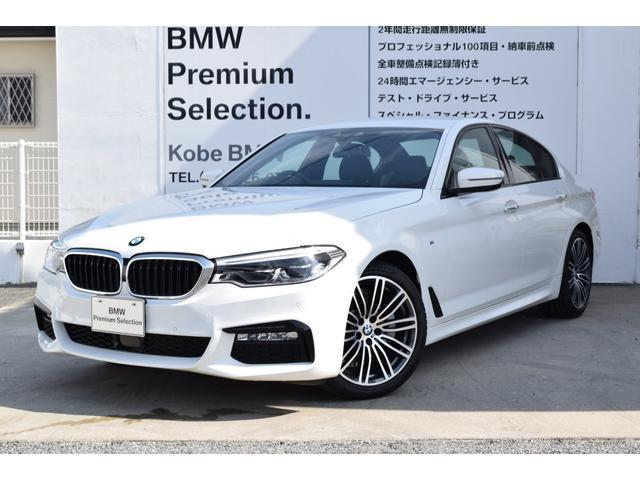 BMW 523iMスポーツTV全方位カメラ19AWウッドパネルLED