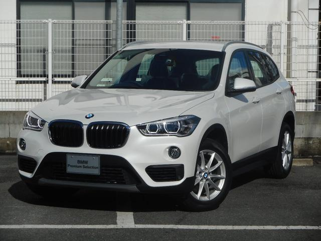 BMW sDrive 18i コンフォートP スマートキー Rカメラ