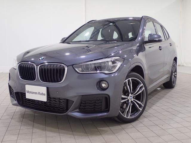 BMW xDrive18dMスポーツOP19AW コンフォートP