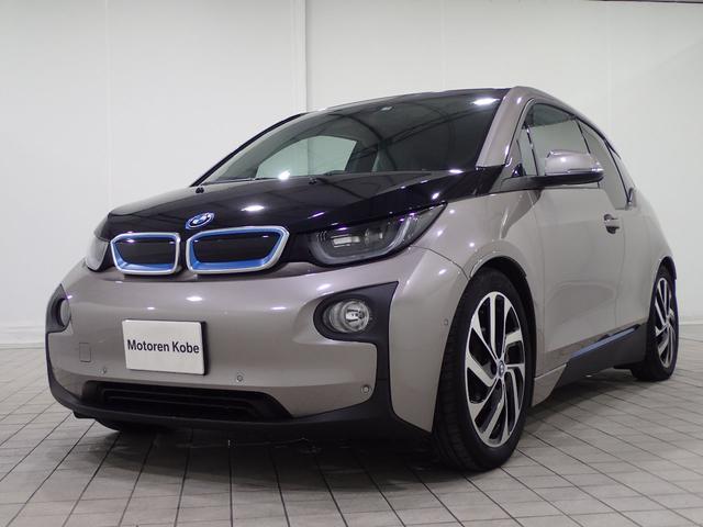 BMW レンジ・エクステンダー1オーナー ACC LED 19AW