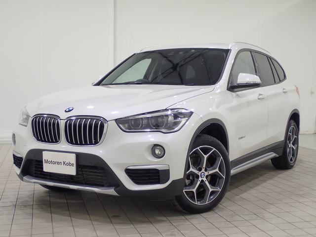 BMW xDrive18dxラインアクティブセーフティPKG SR