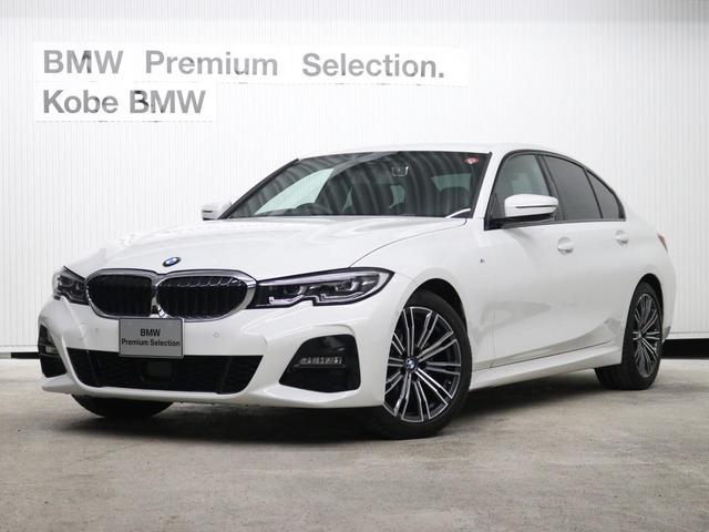 BMW 320dxDriveMスポーツコンフォートPアシスト+地デジ