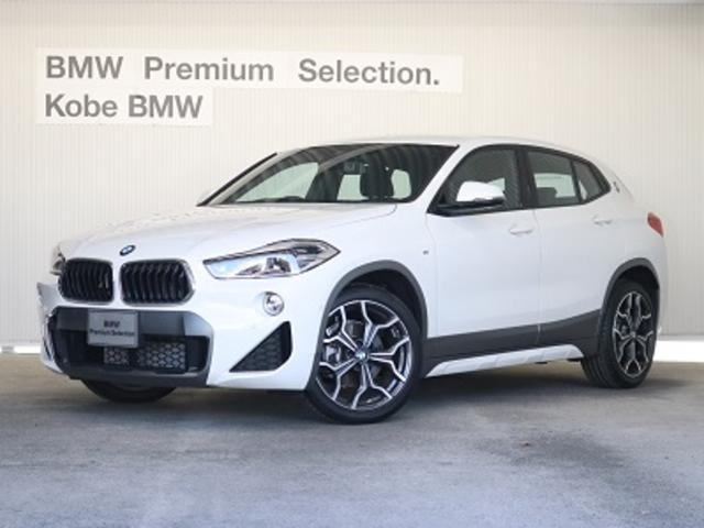 BMW xDrive18dMスポーツX弊社デモカーコンフォートPKG