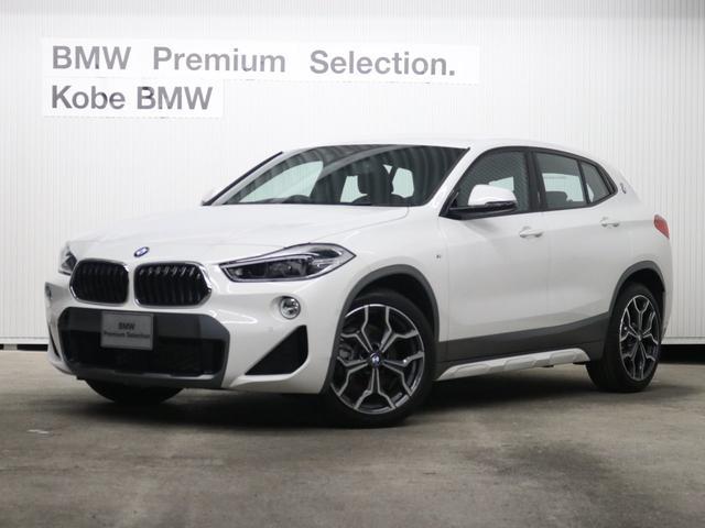 BMW xDrive18dMスポーツX弊社デモカーアドバンスドPKG