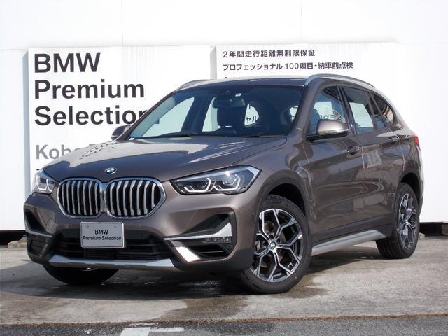 BMW sDrive 18i xライン sDrive18i xライン アドバンスドアクティブセーフティーパッケージ 18インチアルミホイール コンフォートアクセス xLine HDDナビゲーション リヤビューカメラ LEDヘッドライト
